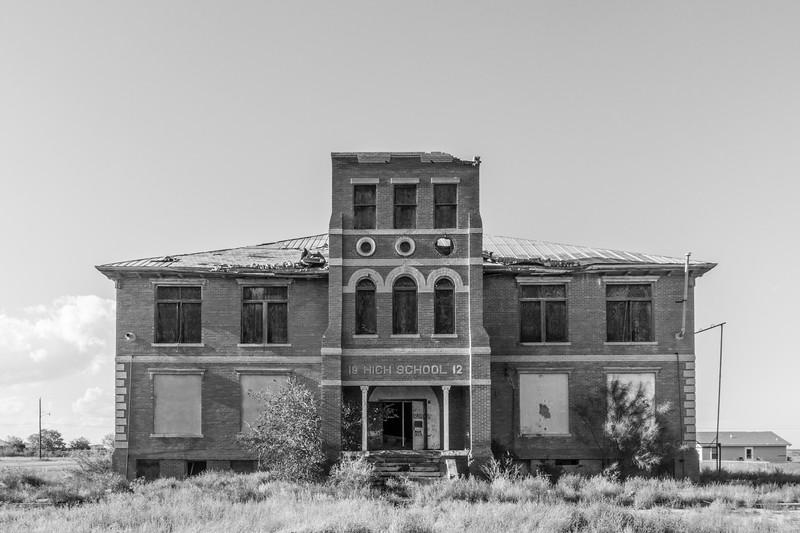 Toyah High School