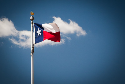 Long Live Texas