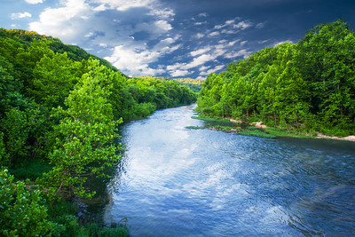 Big Piney River