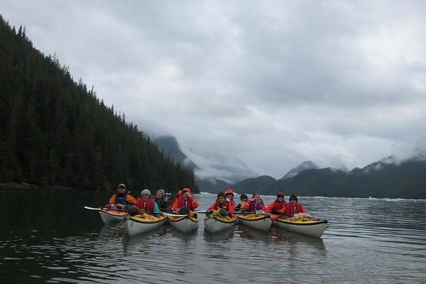 2016 6th Grade Alaska