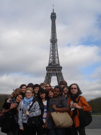 France (Upper School)