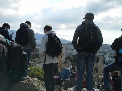 2015 Greece / Italy Trip