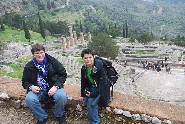 2012/2013 Greece/Italy