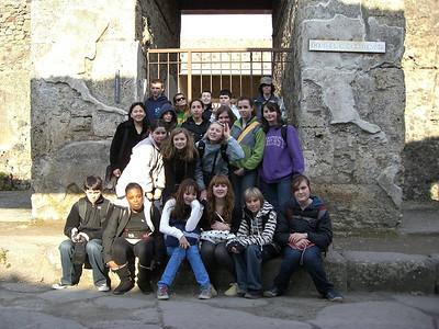 2009 MS Italy