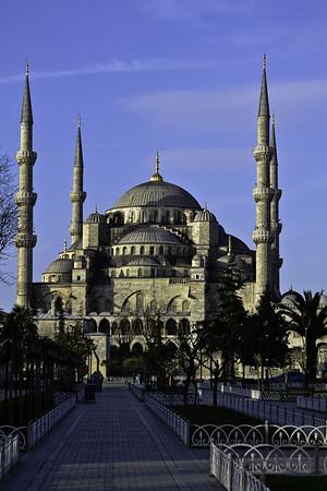 Turkey Trip (Middle School)
