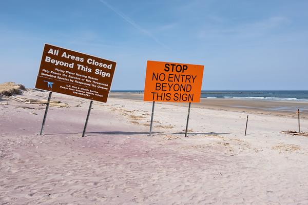 no entry - signs