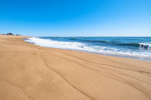 ocean view, Plum Island, MA