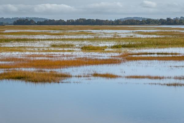 inland waters, Parker River National Wildlife Refuge