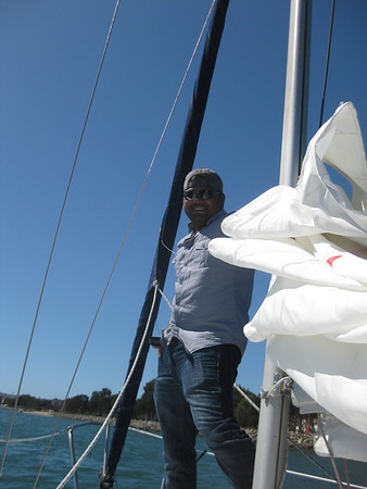 2013 September Sailing