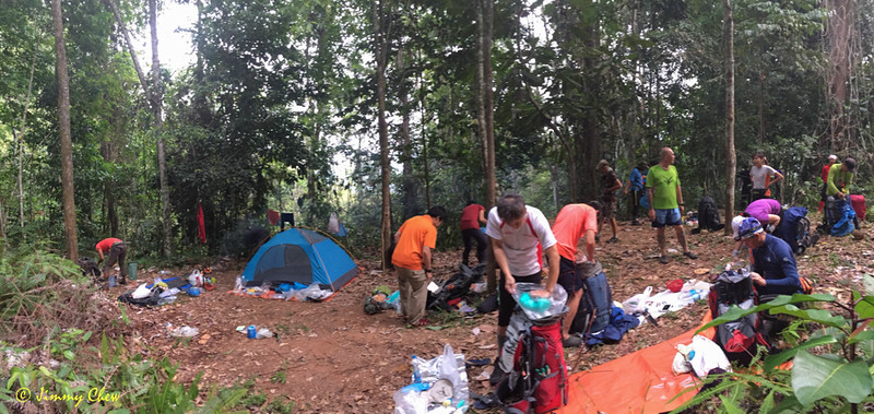"""Kem Samar Gagak - this panorama shot shows how big the space is. Packing up.<br /> <br /> Album: <a href=""""https://www.facebook.com/media/set/?set=a.10154052364198529.1073742057.645243528&type=1&l=bbe4fac2ce"""">https://www.facebook.com/media/set/?set=a.10154052364198529.1073742057.645243528&type=1&l=bbe4fac2ce</a>"""