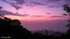 Dawn at Inas peak.