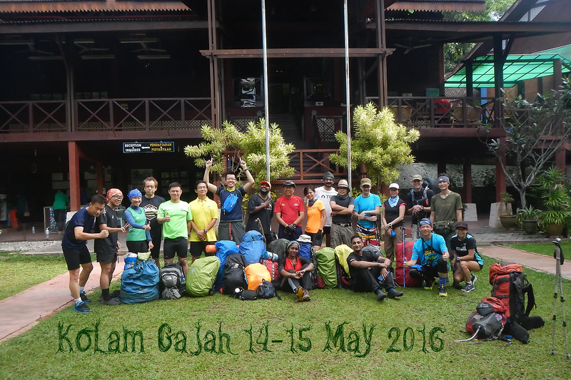 "Group photo of 20. Spot the smallest backpack... and the biggest!<br /> <br /> Hi-res pic (for your blog and etc.) can be picked up from: <a href=""http://www.jimmychew.com/Other/Photos-for-people-to-download/Kolam-Gajah-photos/i-XwfMJWk/A"">http://www.jimmychew.com/Other/Photos-for-people-to-download/Kolam-Gajah-photos/i-XwfMJWk/A</a><br /> <br /> Full album: httpsa//www.facebook.com/media/set/?set=a.10154114607093529.1073742063.645243528&type=1&l=858582424b"