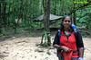 Malathi at Kem Y