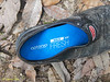 Insole from Decathlon.