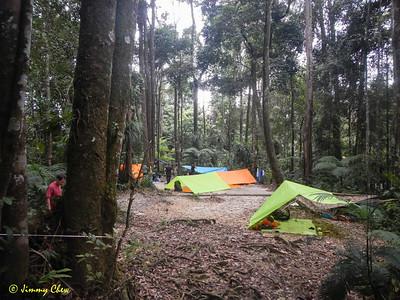 2017_10_28 2d1n Bujang Melaka camping