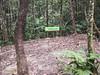 Kem Batu Hijau campsite