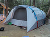 Yet another mammoth vestibule tent.