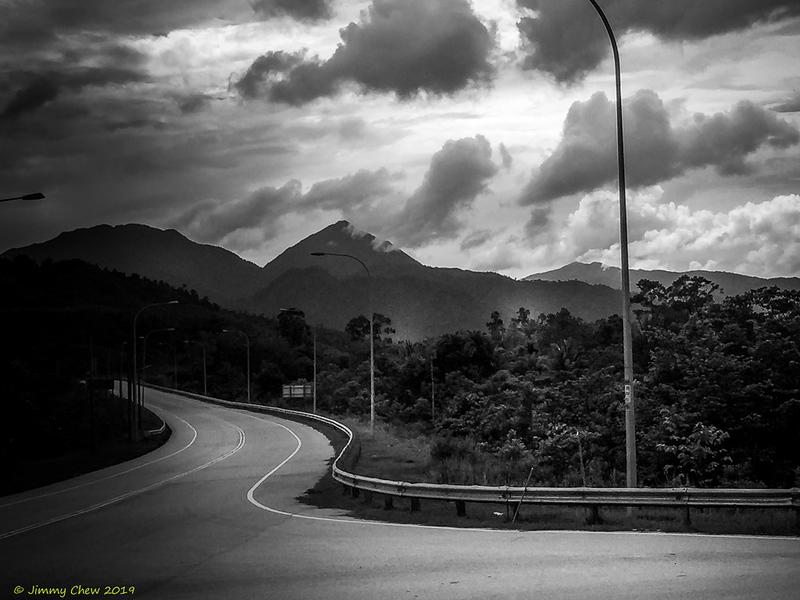 Batil peak