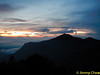 Gunung Irau