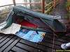 Highlander single-man tent