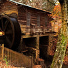 The Grist Mill at Hurricane Shoals Park