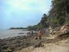 Teluk Rubiah.