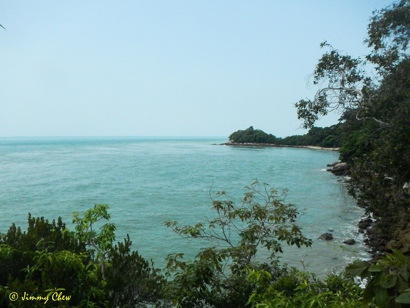 Pulau Intan.