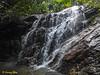 Unnamed falls.
