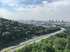 "A ""clean shot"" of the New Klang Valley Expressway - try spot a car!<br /> <br /> Not yet like The Walking Dead!"