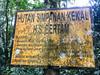 Hutan Simpanan Kekal H.S. Bertam