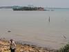 Pulau Masjid opposite Teluk Rubiah.<br /> <br /> #CapeRachado #TanjungTuan