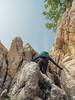 Up we go... to the Batu Putih tail.<br /> <br /> #CapeRachado #TanjungTuan