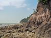 The barren landscape.<br /> <br /> #CapeRachado #TanjungTuan