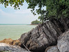 Pulau Intan getting closer.<br /> <br /> #CapeRachado #TanjungTuan