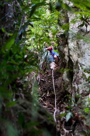 Bukit Tabur Extreme (X) East