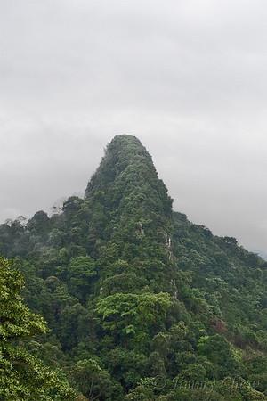 Bukit Tabur (West)