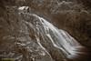 Takah Tinggi Waterfall.