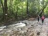 Crossing Sg Kelang