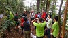 Another short briefing at the Tabur Far East / Tabur Extreme junction.<br /> <br /> Photo credit: Chiu Wah.