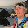 8 juillet : la der des ders en Belledonnes.<br /> 300m de portage depuis le Glandon et 2500m de grand ski en juillet... incroyable.