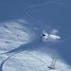Telemark. Photo Damien OUVRIER-BONNAZ.