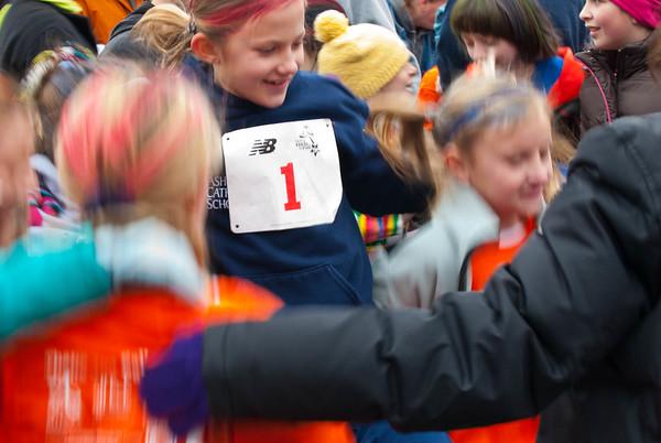 2009 Girls on the Run 5K