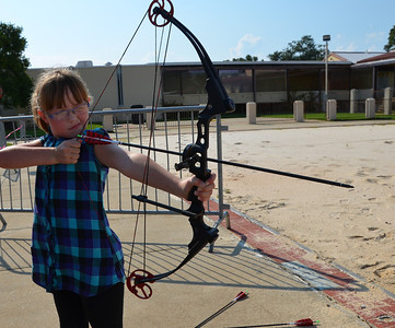 Hunting, Fishing & Outdoor Rec Open House 2012