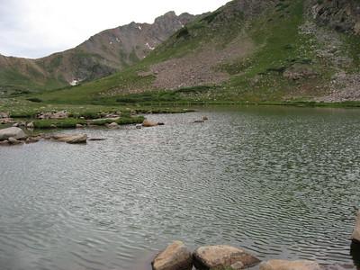 Herman Lake!