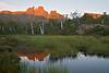 Mt Geryon, Tasmania
