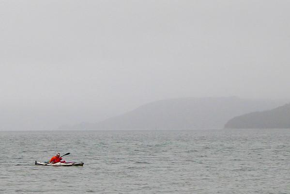 Sea Kayak SW Cape