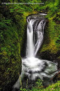 Falls, Columbia River Gorge, OR