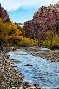 Zion National Park, UT