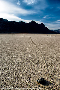 La Playa, Death Valley National Park, UT