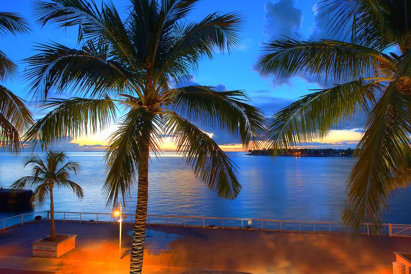 Mallory Square<br /> Key West, FL